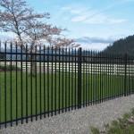 Iron-Fence