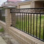 Steel-Fence-GM-F1050-