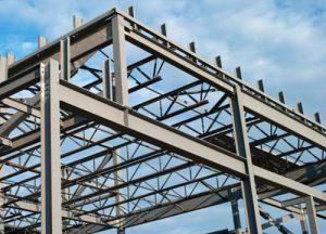 Constructie metaal Den Haag